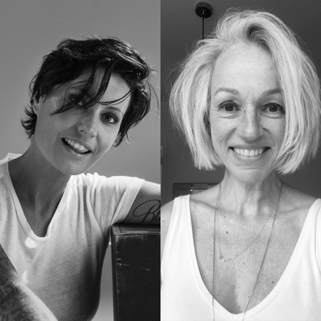 Modern Renegades with Ashley Kelsch | Aging Gracefully with Jane McCann